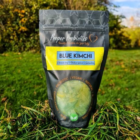 Raw Blue Kimchi (3x300)