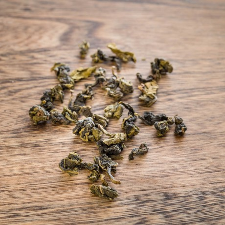 Extremely Rare Oolong
