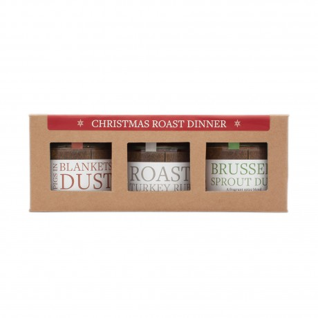 Christmas Roast Dinner Trio Pack