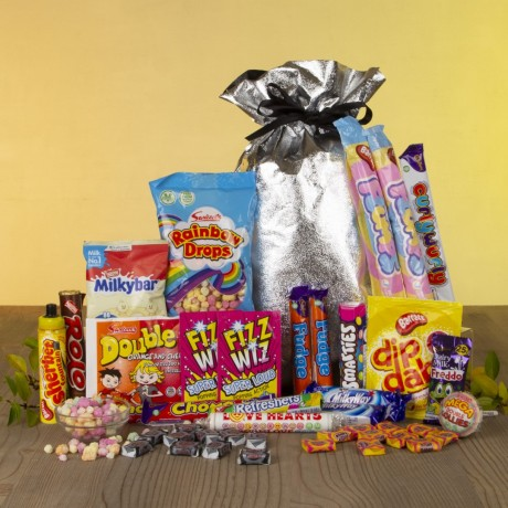 Tear and Share Confectionery Gift