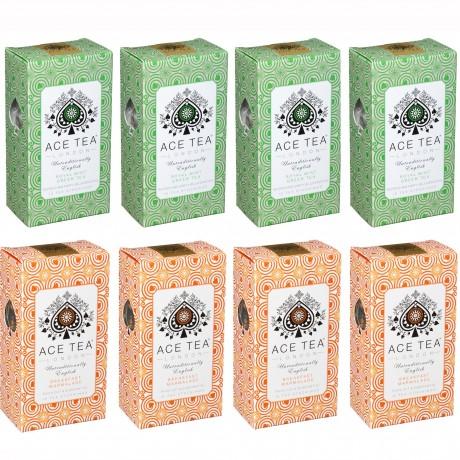 Premium Tea Set (8 x 15 Bags)
