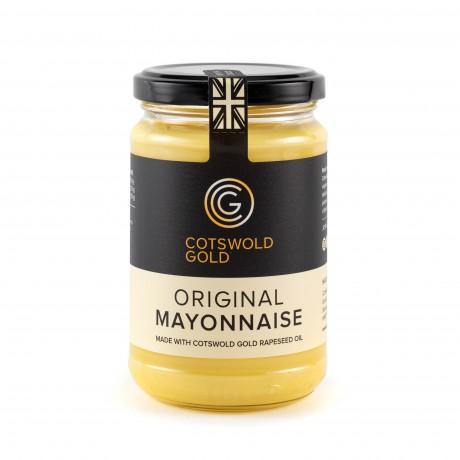 Cotswold Gold Favourites Hamper