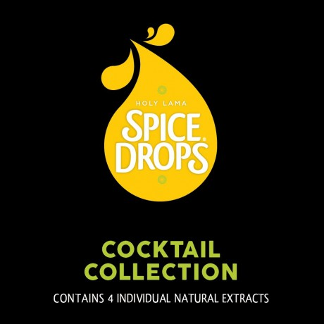 Cocktail Collection Spice Drops®