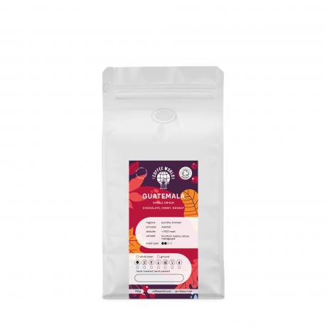 Guatemala Organic Coffee