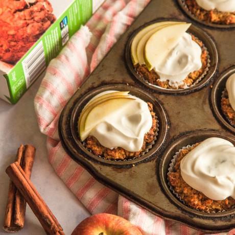 Apple Cinnamon Muffin Mix NEW!