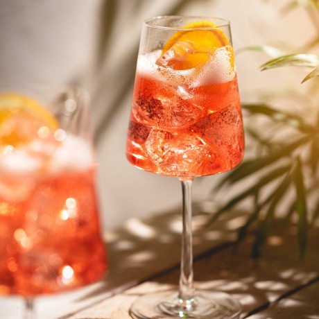 Wilfred's Spritz alcohol-free non-alcoholic