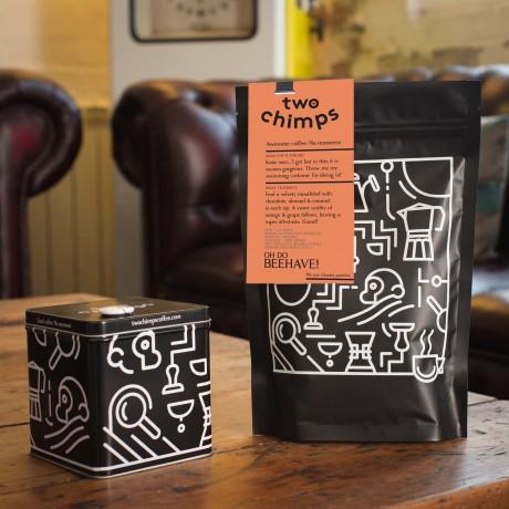 'Oh Do Beehave!' - Peru - Single Origin Coffee