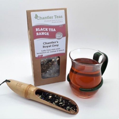 Royal Grey Tea