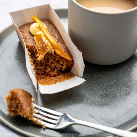 mango and ginger cake