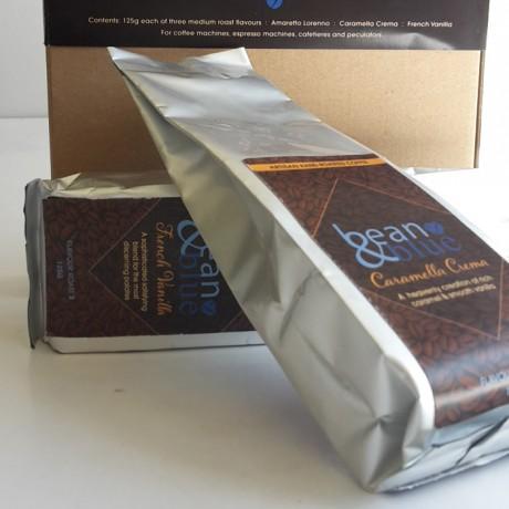 Bean & Blue Coffee Emporium