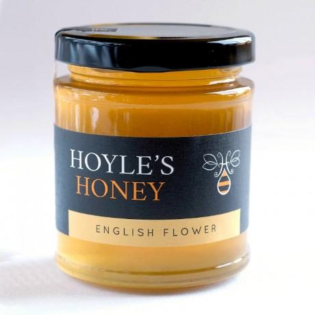 English Flower Honey