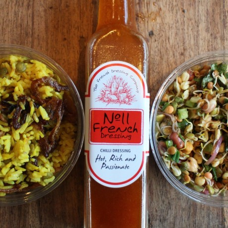 Tempting Trio No.11 French Dressing - Chilli Dressing