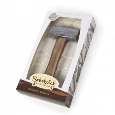 Chocolate Club Hammer