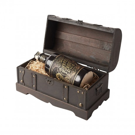 Pirate's Grog No.13 Chest