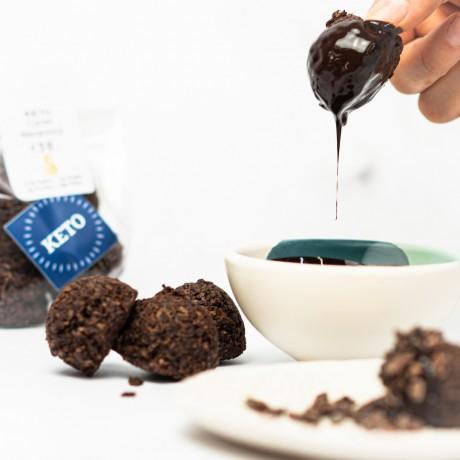 Keto Raw Cacao Morsels