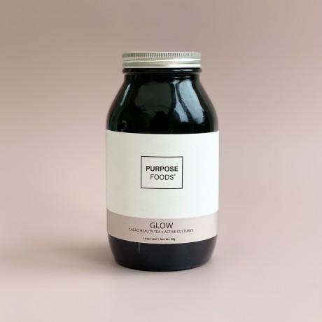 Organic Probiotic Glow BeautyTea