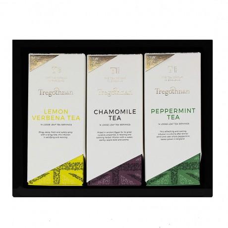 Herbal Trio Gift Set