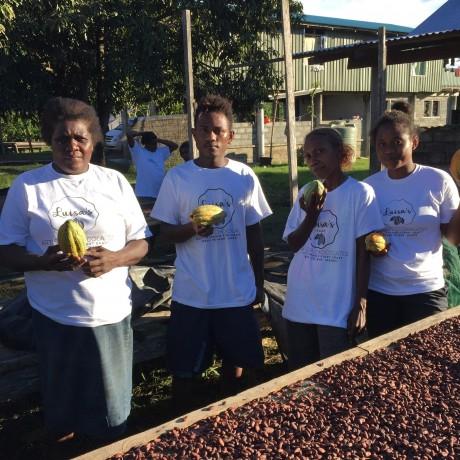 Award-Winning Single Origin Bean-to-Bar Dark Chocolate Bundle (4 Bars)   Plant Based   Vegan   Ethical  