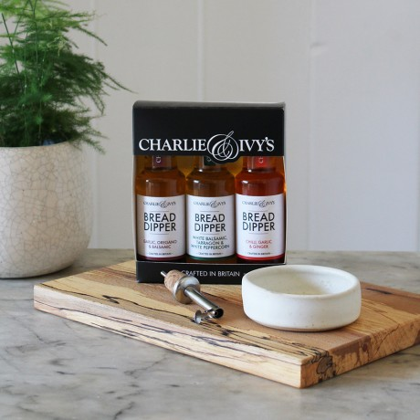 Charlie & Ivy's Mini Dipper Gift Set