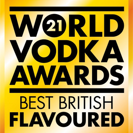 Holy Grass Vodka Awards