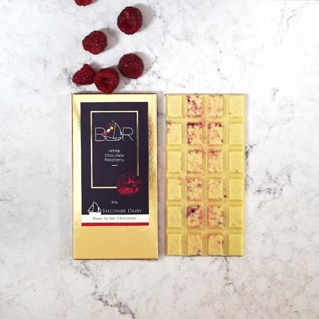 Botanical Handmade Chocolate Variety Selection Box