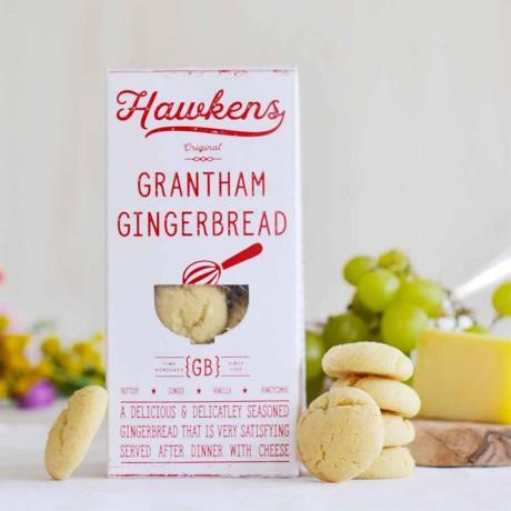 Hawkens - Original Grantham Gingerbread