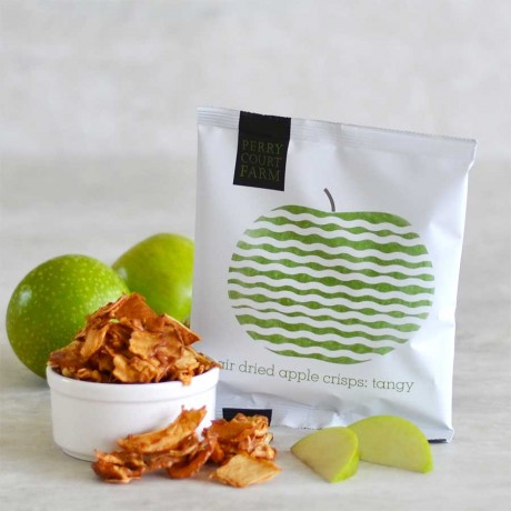Perry Court Farm - Sweet Apple Crisps