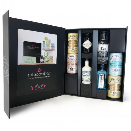 Gin & Tonic Box