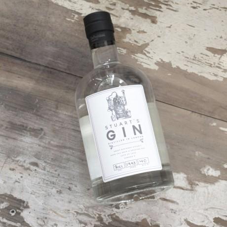 Distillery Gin