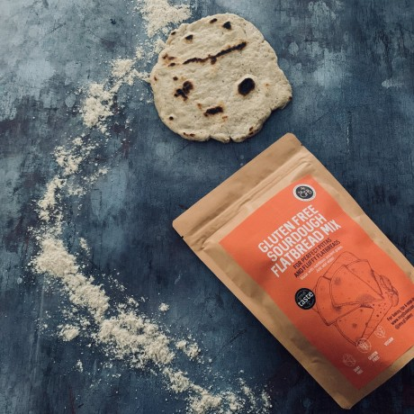 4 Gluten Free Sourdough Bread Mixes - Ingenious Flatbread