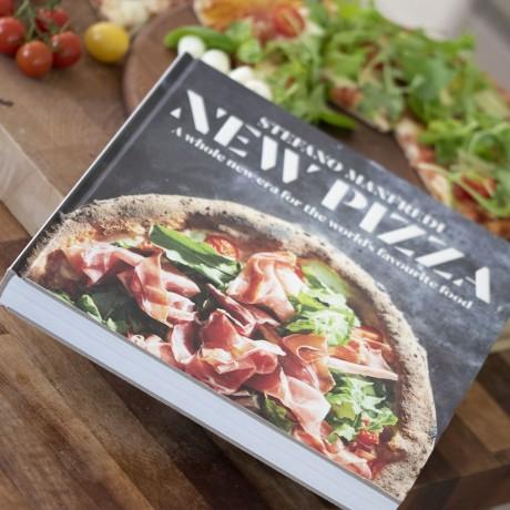 New Pizza Recipe Book