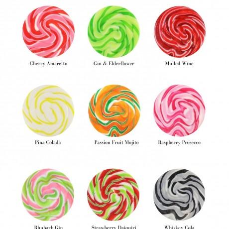 Better Days Giant Lollipop