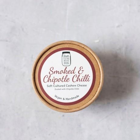 Smoked & Chipotle Chilli Chease