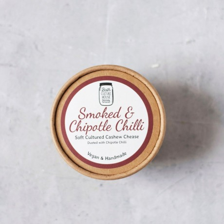 Smoked & Chipotle Chilli Chease (Pack of 3)
