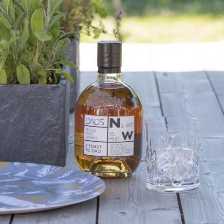 Coordinates Single Malt Whisky