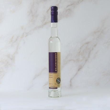 Elderflower Vodka Spirit Drink