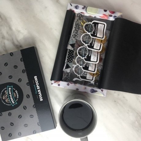 Monthly Artisan Coffee Subscription (from 3 months)