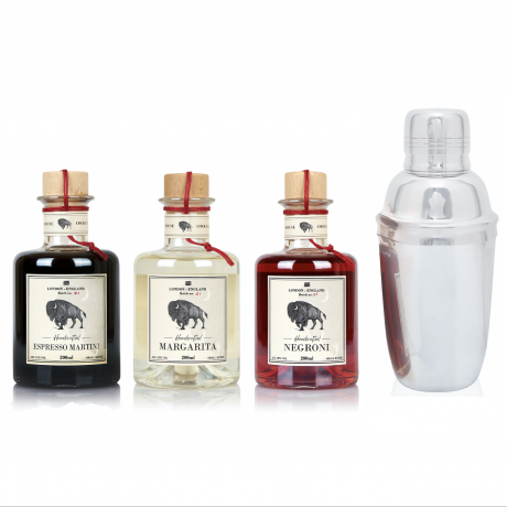 Moore House Cocktails - 3 x 100ml [CLONE]