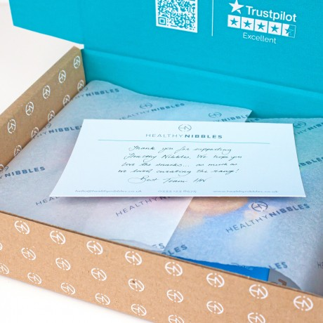 Gluten Free Mini Box
