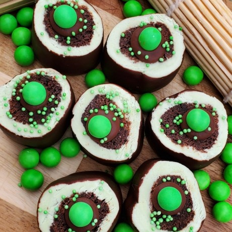 For the Mint Chocolate lover!
