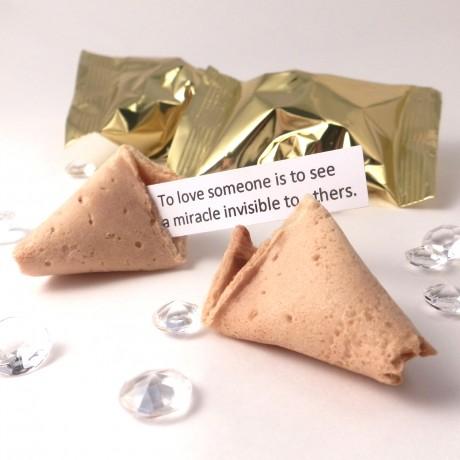 Wedding Quotation Wedding Fortune Cookies