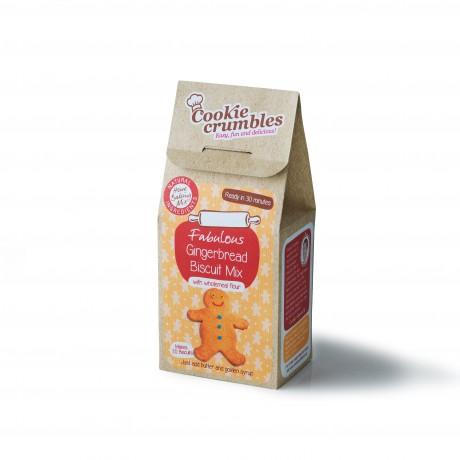 Gingerbread Mix Baking Kit