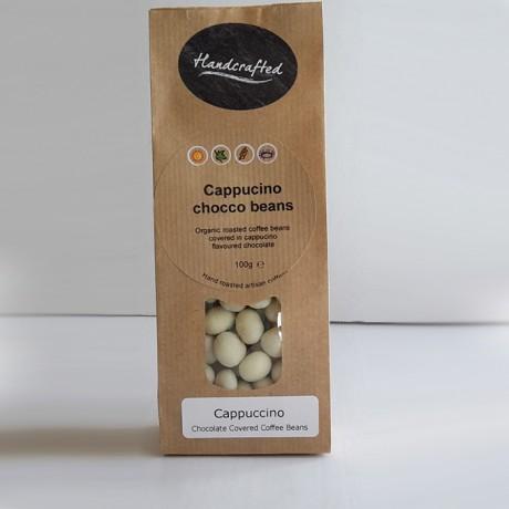 Espresso Cappucino Chocco Beans