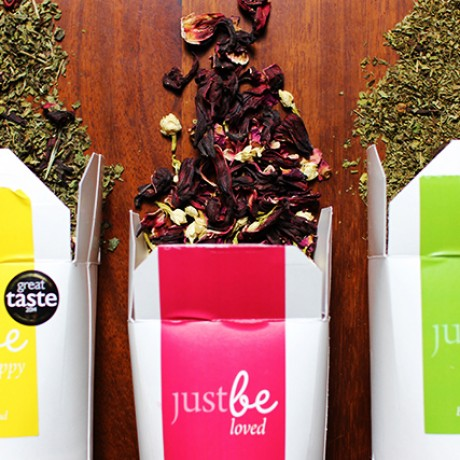 Detox Botanical Blend Tea - 2 pack