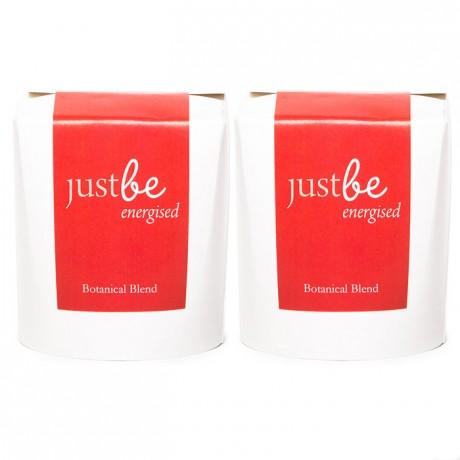 Energised Botanical Blend Tea - 2 pack