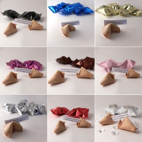 Custom Branded Fortune Cookies