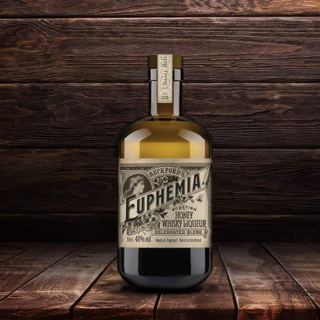 Euphemia Honey Whisky