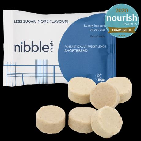 Nibble Simply Multipack