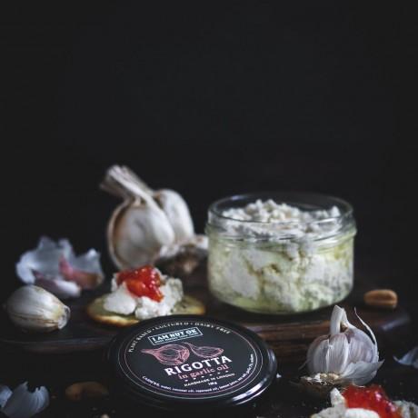 Rigotta Garlic