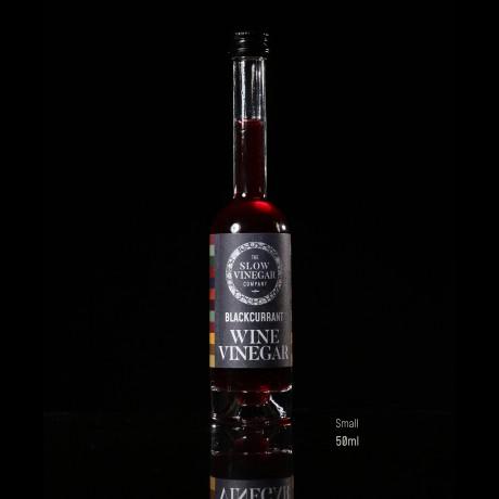 Blackcurrant Wine Vinegar 50ml